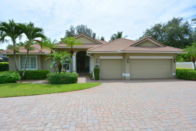 4805 Forsyth Street, Vero Beach, FL 32966 (#RX-10546921) :: Atlantic Shores