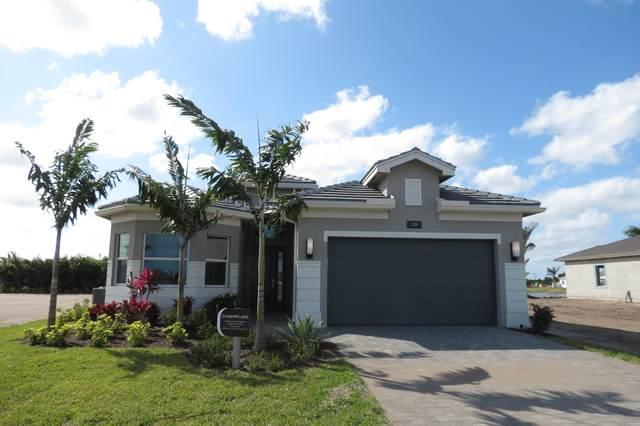 7784 Wildflower Drive, Delray Beach, FL 33446 (#RX-10546979) :: Ryan Jennings Group