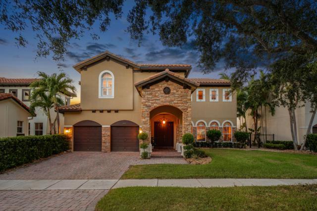 4097 Artesa Drive, Boynton Beach, FL 33436 (#RX-10547334) :: Ryan Jennings Group