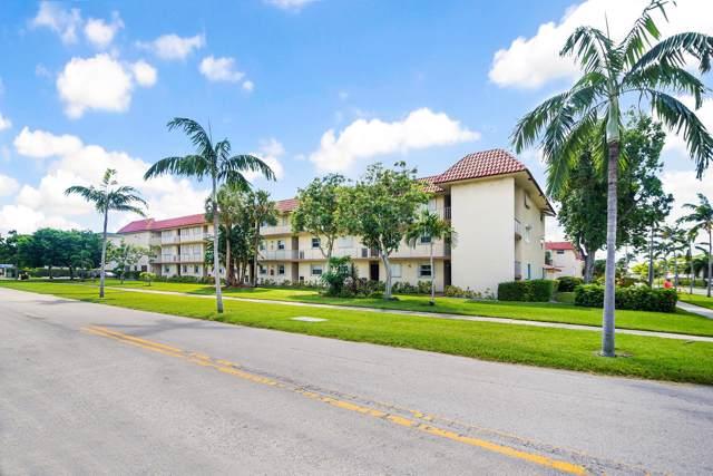 700 SE 6th Avenue #204, Deerfield Beach, FL 33441 (#RX-10547462) :: Ryan Jennings Group