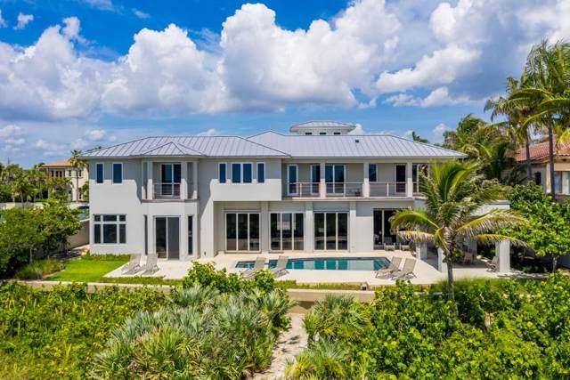 711 N Ocean Boulevard, Delray Beach, FL 33483 (#RX-10547656) :: Harold Simon | Keller Williams Realty Services