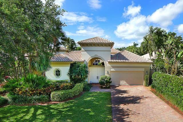 5153 NW 24th Way, Boca Raton, FL 33496 (MLS #RX-10547685) :: Berkshire Hathaway HomeServices EWM Realty