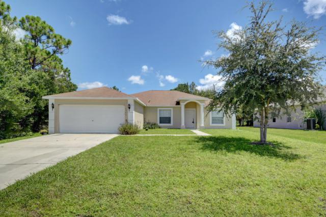 1373 SW Prairie Circle, Port Saint Lucie, FL 34953 (MLS #RX-10547708) :: Berkshire Hathaway HomeServices EWM Realty