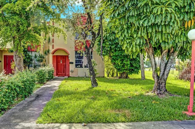 14093 NE 2nd Court 1-D, Miami, FL 33161 (#RX-10548031) :: Ryan Jennings Group