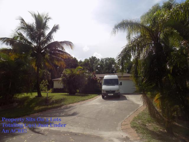 2931 SW Coastal Terrace, Port Saint Lucie, FL 34953 (#RX-10548090) :: Weichert, Realtors® - True Quality Service