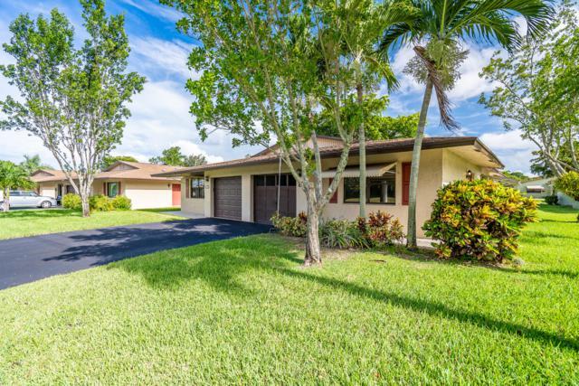 1624 Palmland Drive, Boynton Beach, FL 33436 (#RX-10548111) :: Dalton Wade