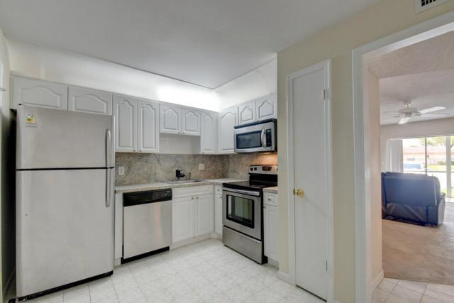 22605 SW 66th Avenue #105, Boca Raton, FL 33428 (#RX-10548142) :: Ryan Jennings Group
