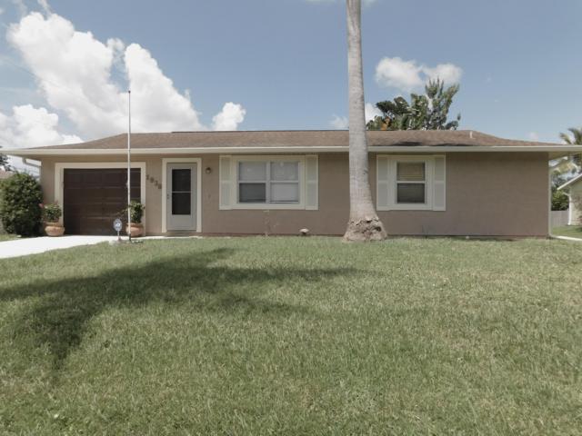 1938 SW Taurus Lane, Port Saint Lucie, FL 34984 (#RX-10548174) :: Ryan Jennings Group