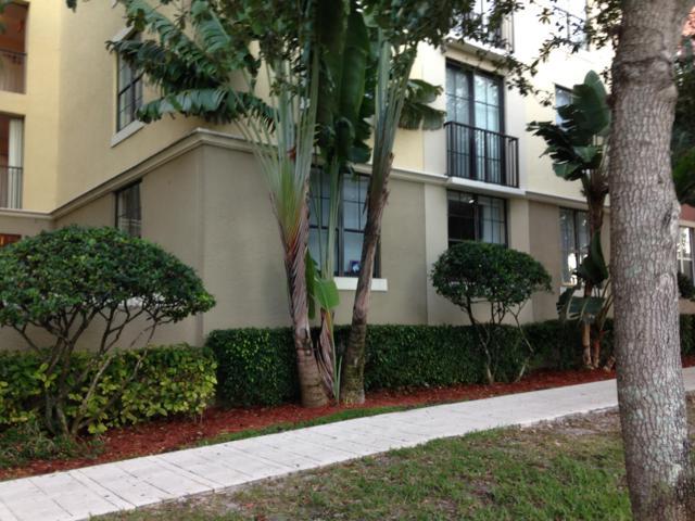 780 S Sapodilla Avenue #107, West Palm Beach, FL 33401 (#RX-10548232) :: Ryan Jennings Group