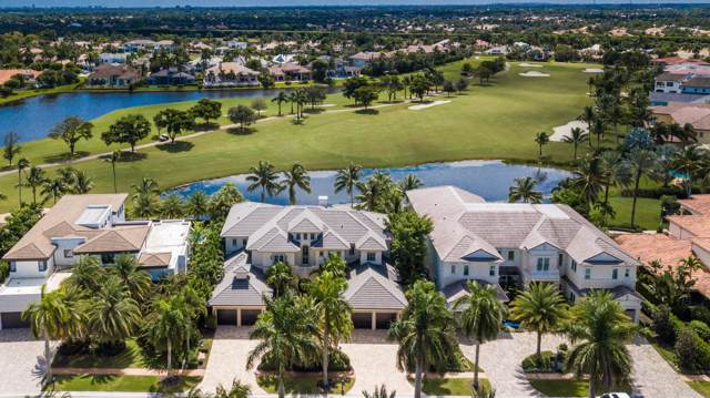 7774 Charney Lane, Boca Raton, FL 33496 (#RX-10548382) :: Harold Simon | Keller Williams Realty Services