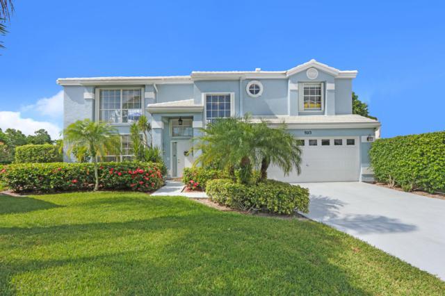 9213 SE Deerberry Place, Tequesta, FL 33469 (MLS #RX-10548474) :: Castelli Real Estate Services