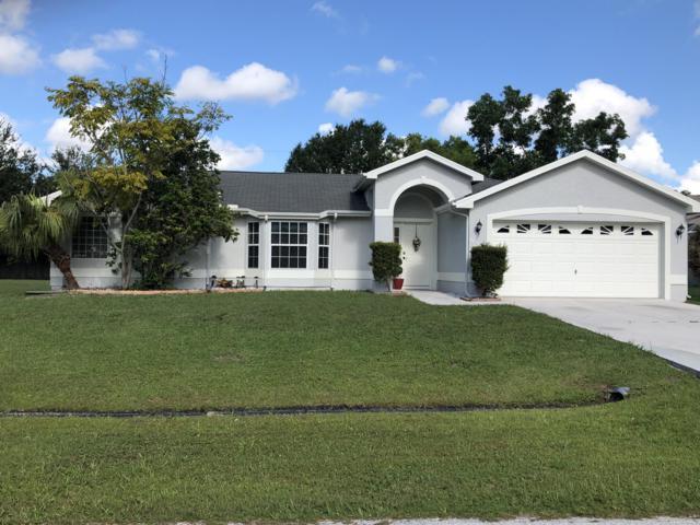 6507 NW Chugwater Circle, Port Saint Lucie, FL 34953 (#RX-10548536) :: Ryan Jennings Group