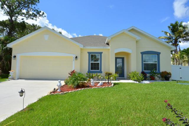 672 NW Placid Avenue, Port Saint Lucie, FL 34983 (#RX-10549196) :: Weichert, Realtors® - True Quality Service