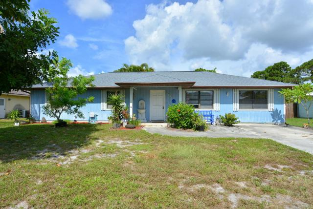 5707 Raintree Trail, Fort Pierce, FL 34982 (#RX-10549226) :: Ryan Jennings Group