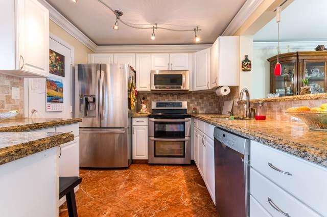 1000 NE 12th Avenue #408, Hallandale Beach, FL 33009 (MLS #RX-10549316) :: Castelli Real Estate Services
