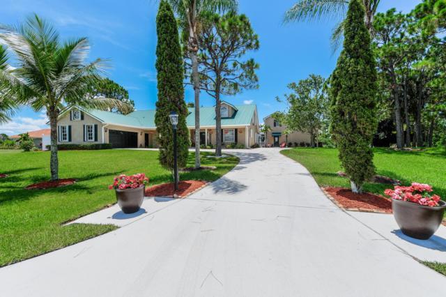 2701 SW San Antonio Drive, Palm City, FL 34990 (#RX-10549648) :: Ryan Jennings Group