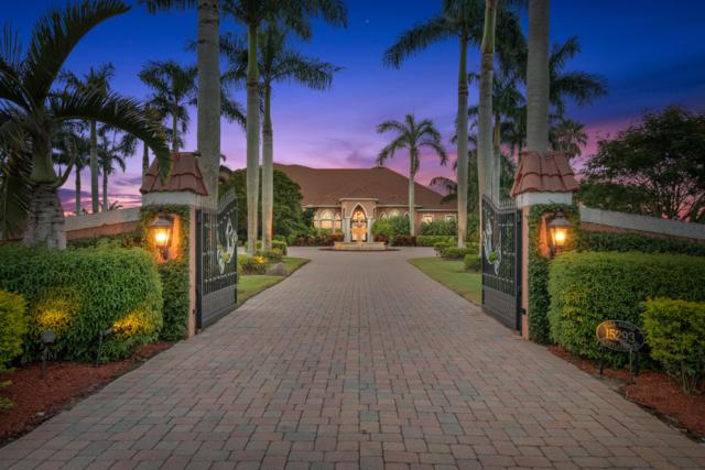 15293 Sunnyland Lane, Wellington, FL 33414 (#RX-10549742) :: Weichert, Realtors® - True Quality Service