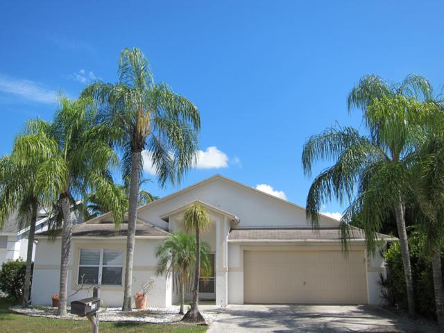 1001 Cape Cod Terrace, Greenacres, FL 33413 (#RX-10549743) :: Ryan Jennings Group