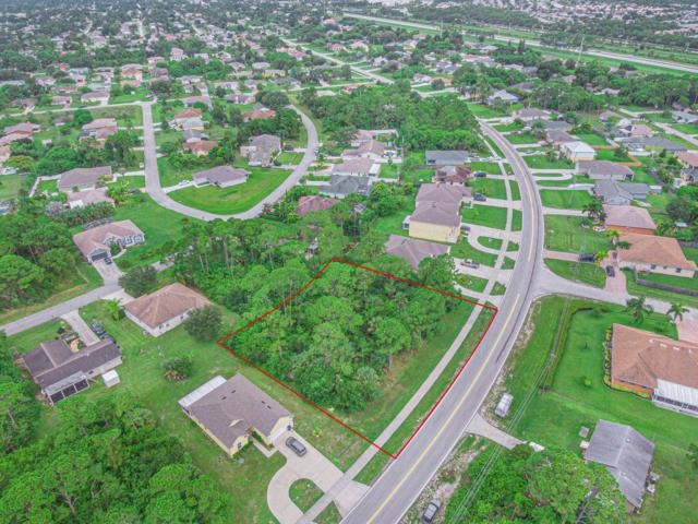 790 NW Bayshore Boulevard, Port Saint Lucie, FL 34983 (#RX-10549766) :: Ryan Jennings Group