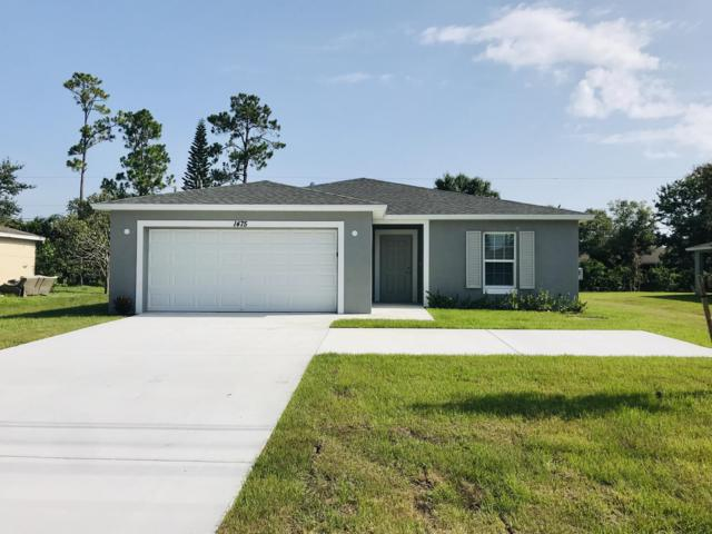 4042 SW Hablow Street, Port Saint Lucie, FL 34953 (#RX-10549802) :: Ryan Jennings Group