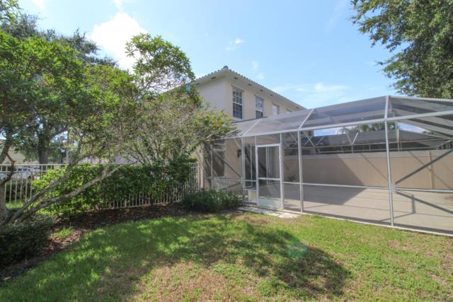 499 Capistrano Drive, Palm Beach Gardens, FL 33410 (MLS #RX-10550216) :: The Paiz Group