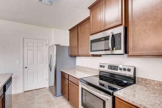 6104 NW Regent Street, Port Saint Lucie, FL 34984 (MLS #RX-10550285) :: Berkshire Hathaway HomeServices EWM Realty