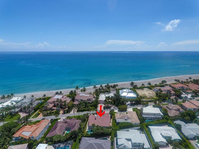 41 Ocean Drive, Jupiter Inlet Colony, FL 33469 (#RX-10550360) :: Ryan Jennings Group