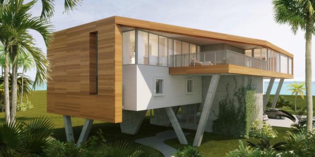 144 N Beach Road, Hobe Sound, FL 33455 (MLS #RX-10550535) :: Berkshire Hathaway HomeServices EWM Realty