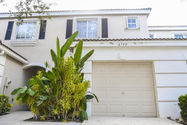 4799 Palmbrooke Circle, West Palm Beach, FL 33417 (#RX-10550566) :: Weichert, Realtors® - True Quality Service