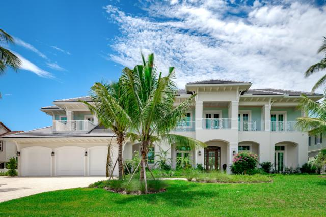1034 Brooks Lane, Delray Beach, FL 33483 (MLS #RX-10550720) :: Berkshire Hathaway HomeServices EWM Realty