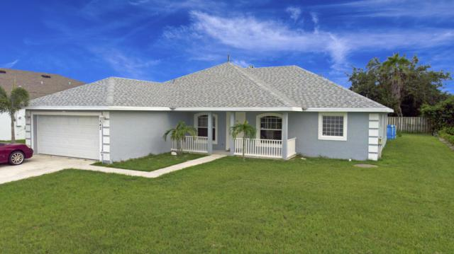 642 SW Mccoy Avenue, Port Saint Lucie, FL 34953 (#RX-10551233) :: Ryan Jennings Group