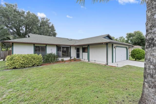 522 NW Turton Terrace, Port Saint Lucie, FL 34983 (#RX-10551439) :: Ryan Jennings Group
