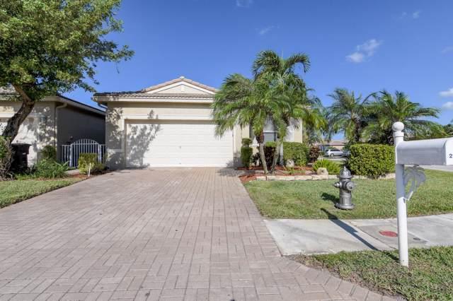 2195 Umbrella Cay, West Palm Beach, FL 33411 (#RX-10551569) :: Ryan Jennings Group