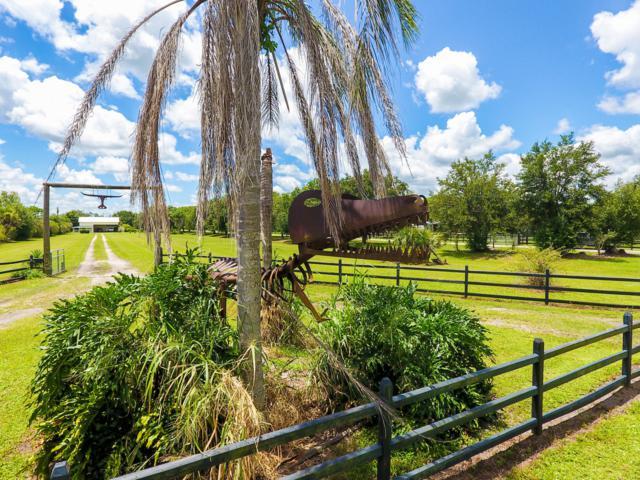13245 Orange Avenue, Fort Pierce, FL 34945 (#RX-10552020) :: Ryan Jennings Group