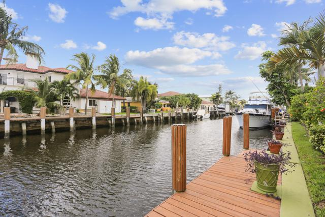 5698 NE 7th Avenue, Boca Raton, FL 33487 (#RX-10552052) :: Ryan Jennings Group