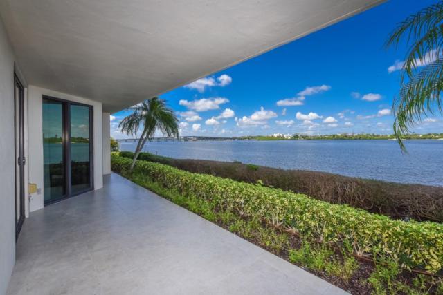 2778 S Ocean Boulevard 108N, Palm Beach, FL 33480 (MLS #RX-10552106) :: Castelli Real Estate Services