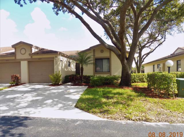 8217 Springview Terrace, Boca Raton, FL 33496 (MLS #RX-10552369) :: The Paiz Group