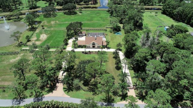 13262 Running Water Road, Palm Beach Gardens, FL 33418 (MLS #RX-10552532) :: The Jack Coden Group