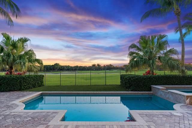 11115 Green Bayberry Drive, Palm Beach Gardens, FL 33418 (#RX-10552686) :: Ryan Jennings Group