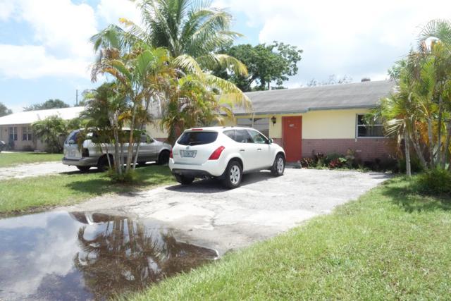 704 Northview Drive, Jupiter, FL 33458 (#RX-10553012) :: Ryan Jennings Group