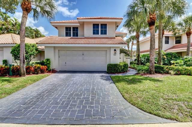 2103 NW 53rd Street, Boca Raton, FL 33496 (#RX-10553242) :: Ryan Jennings Group