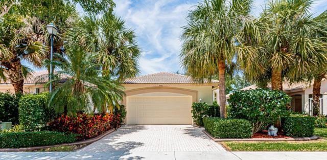 9066 Bay Point, West Palm Beach, FL 33411 (MLS #RX-10553495) :: The Paiz Group