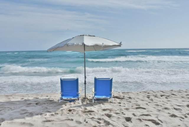 5380 N Ocean Drive 14-D, Singer Island, FL 33404 (#RX-10553516) :: Ryan Jennings Group