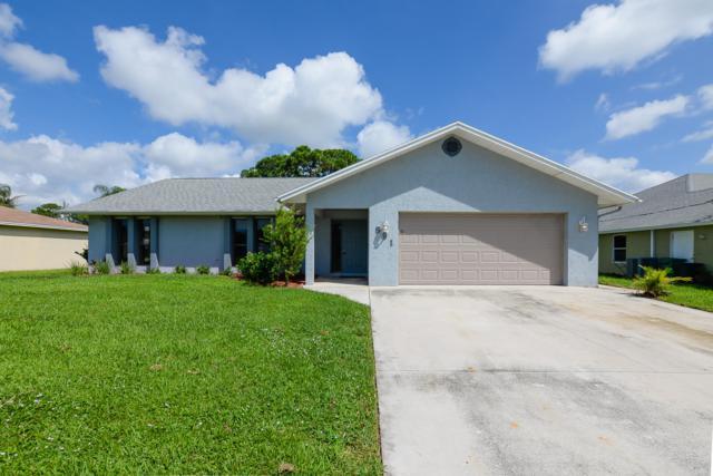 591 SE Volkerts Terrace, Port Saint Lucie, FL 34983 (#RX-10553642) :: Ryan Jennings Group