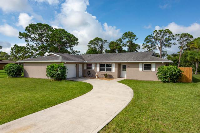 752 SE Arton Lane, Port Saint Lucie, FL 34983 (#RX-10553756) :: Ryan Jennings Group