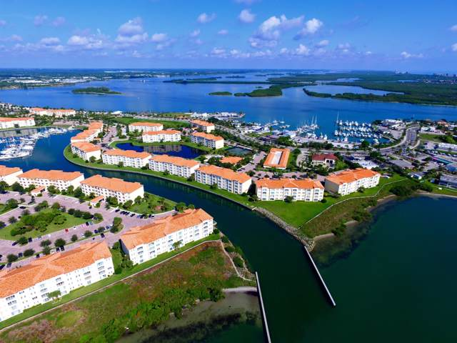 37 Harbour Isle Drive #204, Fort Pierce, FL 34949 (#RX-10553863) :: Ryan Jennings Group