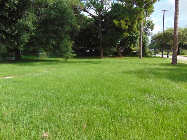 0 York Avenue, Fort Pierce, FL 34982 (#RX-10553871) :: Ryan Jennings Group