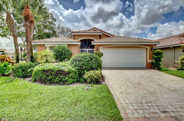 6896 Viale Elizabeth, Delray Beach, FL 33446 (#RX-10553932) :: Ryan Jennings Group