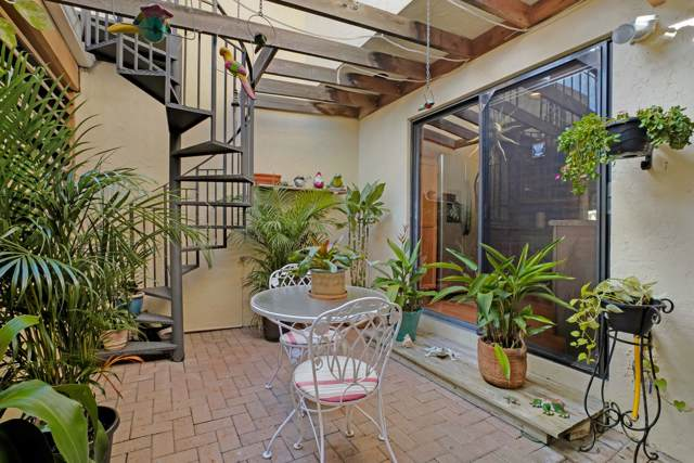 2745 NE 14th Street #4, Fort Lauderdale, FL 33304 (MLS #RX-10554317) :: Berkshire Hathaway HomeServices EWM Realty
