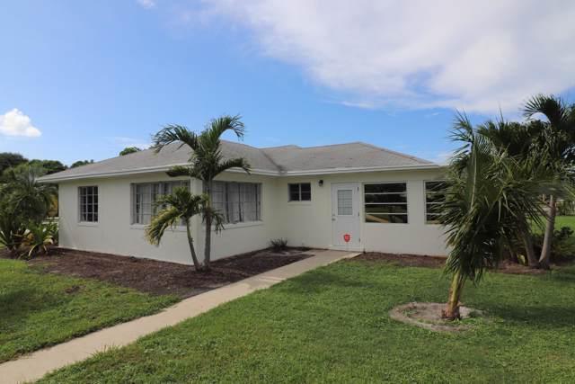 131 W Ocean Avenue, Boynton Beach, FL 33435 (MLS #RX-10554821) :: Berkshire Hathaway HomeServices EWM Realty